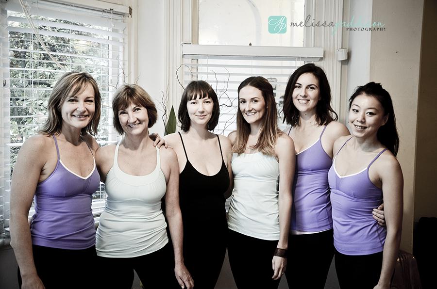 Body Flow Team