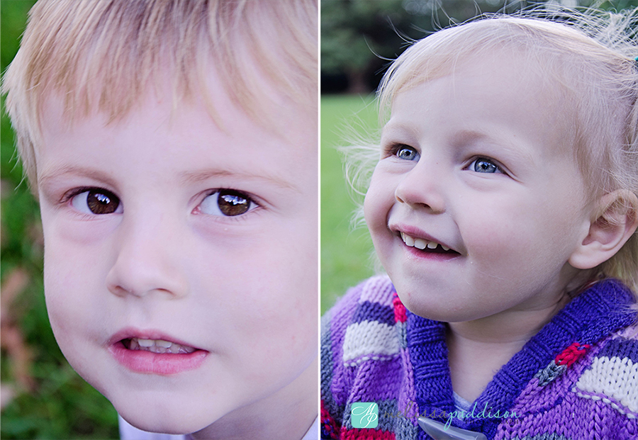 Lewis & Lily
