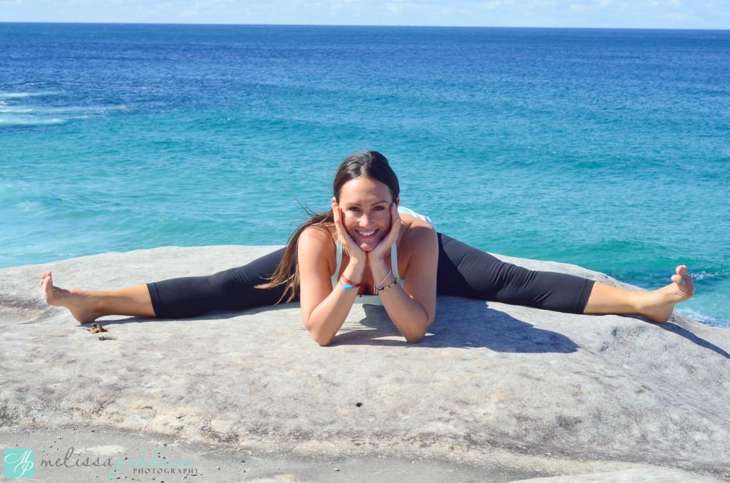 Mel Yoga Bondi