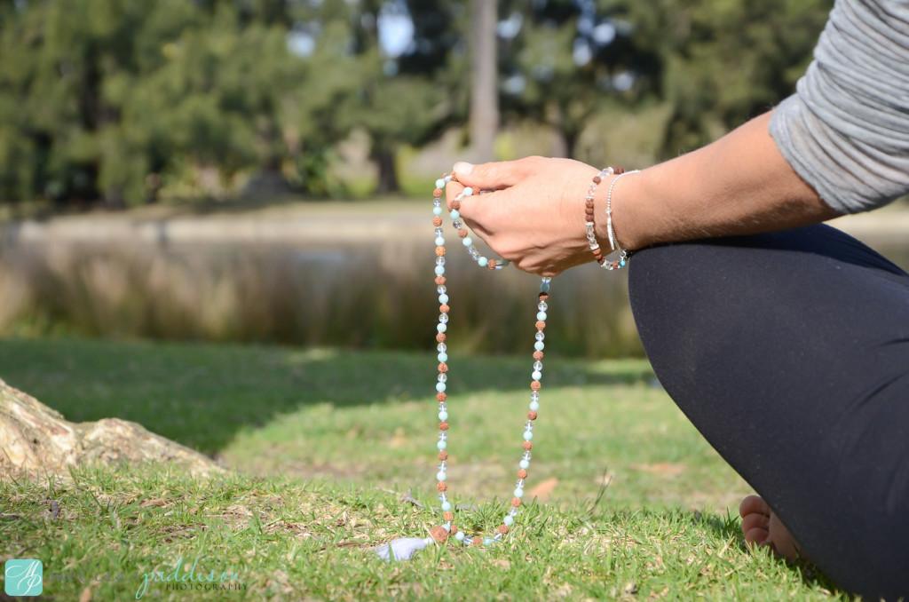 Mel Japa Meditation